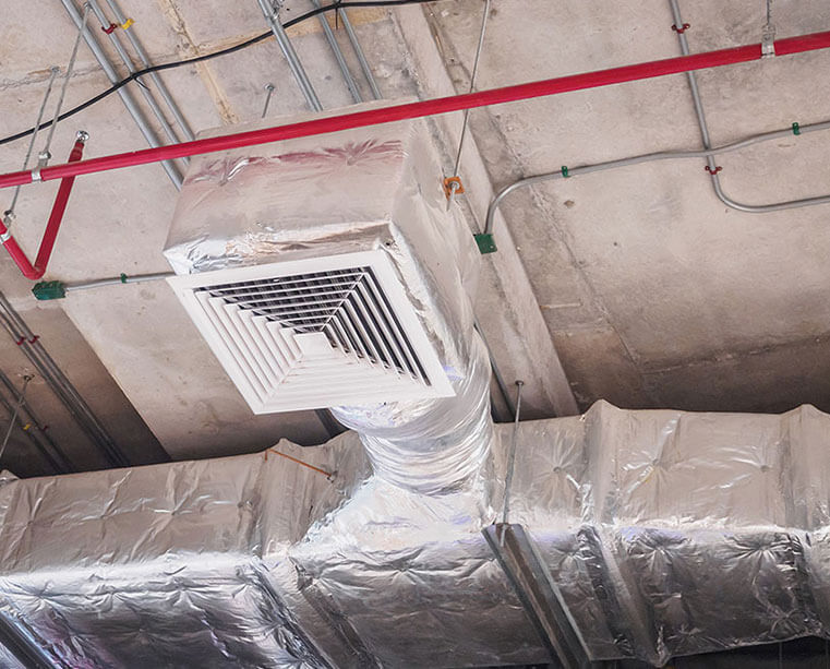 George's Heating & Air Conditioning Inc. HVAC Experts